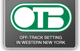 Off track betting western new york td waterhouse spread betting applications