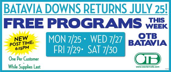 OTBW-7-25-Batavia-Downs-Returns-Free-Programs-All-Week-Slide-16-0704